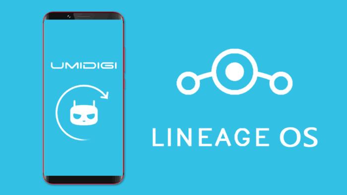 Lineage OS придет на смартфоны UMIDIGI – фото 1