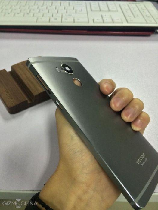 Vernee Apollo: на фотографиях еще один козырь смартфона – корпус из титанового сплава – фото 6