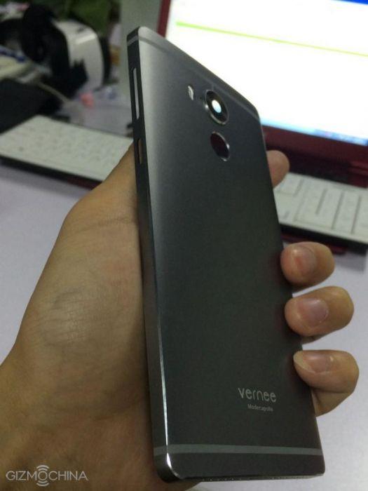 Vernee Apollo: на фотографиях еще один козырь смартфона – корпус из титанового сплава – фото 7