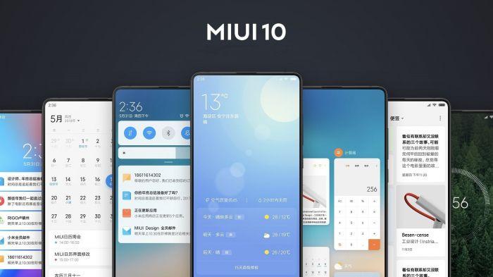 Xiaomi закрывает MIUI Global Beta ROM – фото 1