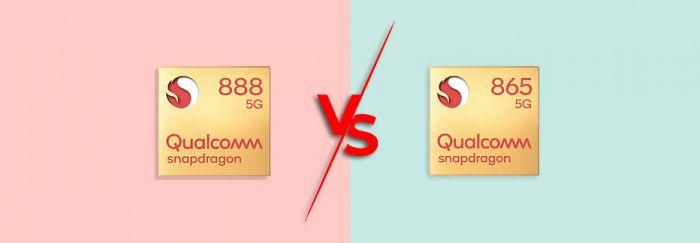Snapdragon 888 vs Snapdragon 865: сравнение чипов. Да здравствует новый монстр производительности – фото 1