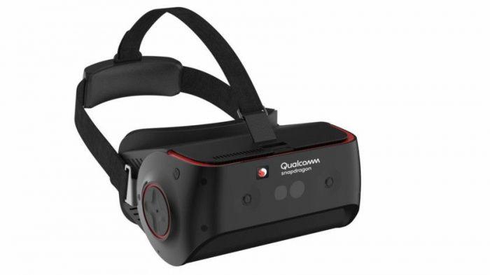 Qualcomm продемонстрировала впечатляющие возможности VR на базе Snapdragon 845 – фото 1