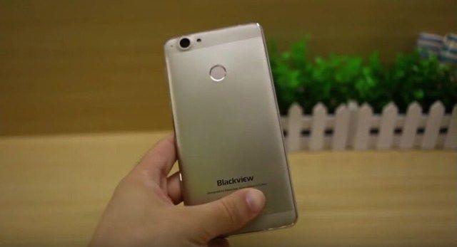 Blackview R7 с процессором Helio P10 продемонстрировали в официальном ролике от производителя – фото 1