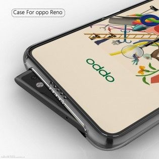 Oppo Reno сертифицирован в TENAA – фото 1