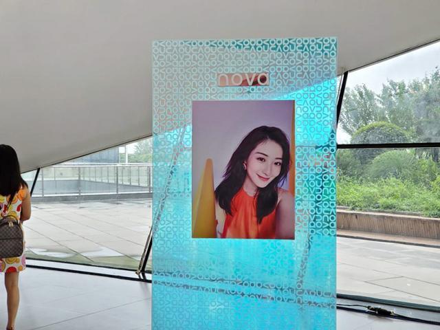 Трио дебютантов от Huawei: Nova 5, Nova 5 Pro и Nova 5i – фото 5