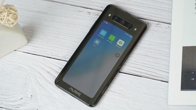 Nubia Z20, Sony IMX586, Snapdragon 855 Plus