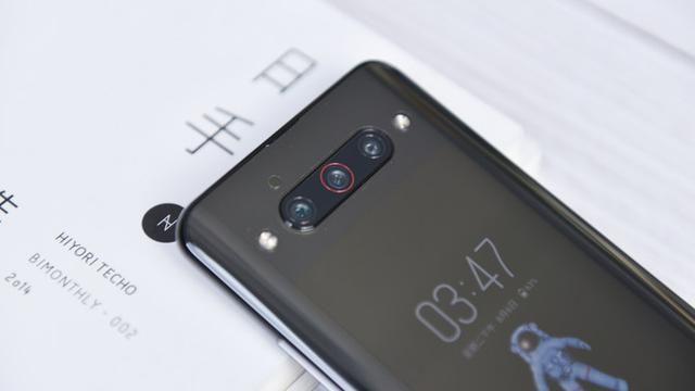 Nubia Z20, Nubia, Sony IMX586, Snapdragon 855 Plus
