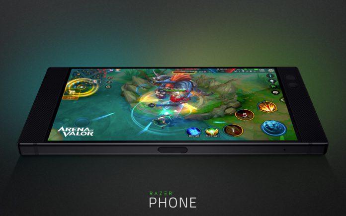 Первые подробности о Razer Phone 2 из Geekbench – фото 1