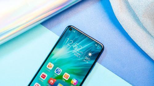 Представлен Honor 20S: для молодежи и конкуренции с Xiaomi CC9 – фото 4