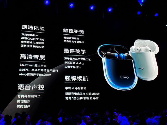 Представлен Vivo NEX 3: бескрайний и бескнопочный флагман – фото 5