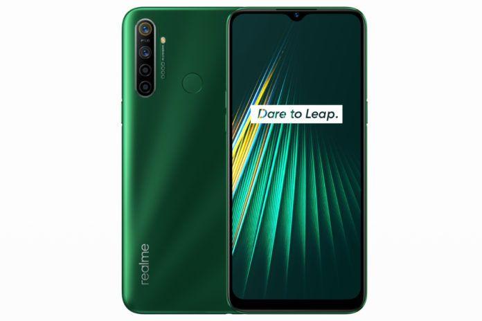 Realme 6 предложит чип Helio P90 – фото 1