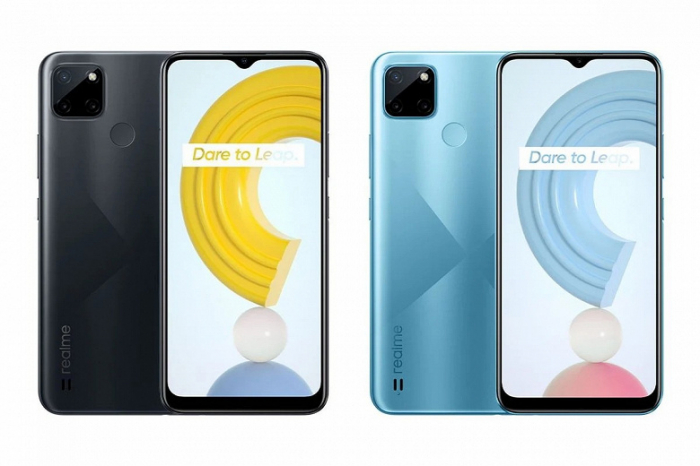 Realme выпустит дешевый смартфон с Android Go Edition – фото 1