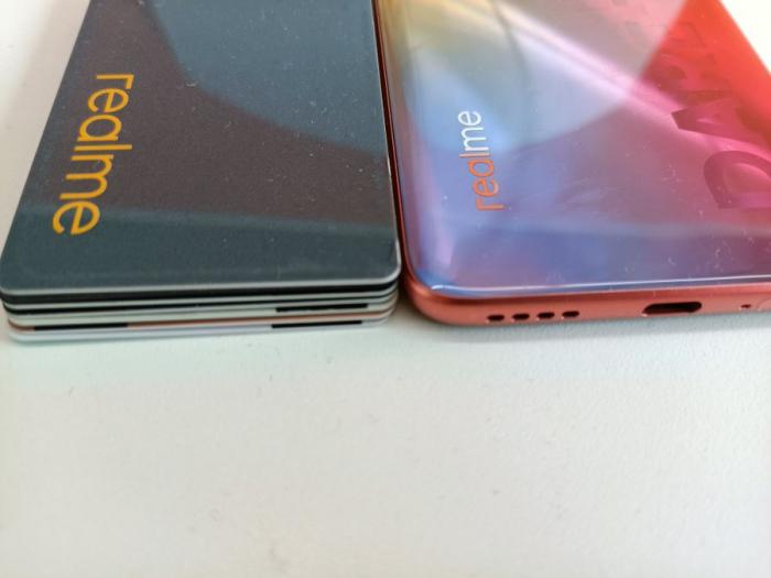 Realme X9 будет тонким, а Realme X9 Pro примкнет к субфлагманам нынешнего года – фото 1