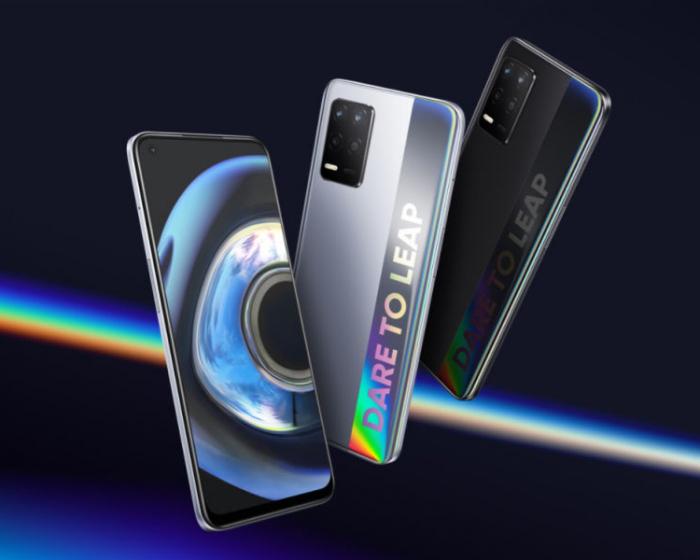 Представлены Realme Q3, Realme Q3i и Realme Q3 Pro: стильные 5G-смартфоны с чипами на любой вкус – фото 3
