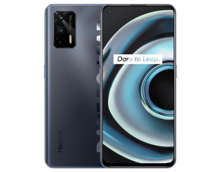 Представлены Realme Q3, Realme Q3i и Realme Q3 Pro: стильные 5G-смартфоны с чипами на любой вкус – фото 4