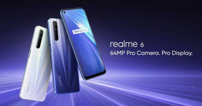 Прибарахлимся: скидки на Realme 6, робот-пылесос ILIFE V55 Pro и ноутбук MSI – фото 1