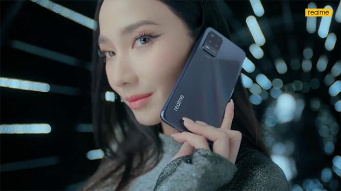 Уже скоро анонс Realme 8 5G – фото 1