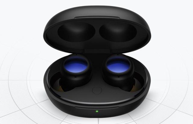 Представлены Realme Buds Air 2 Neo: автономность 28 часов и активное шумоподавление – фото 2