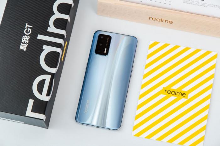 Realme GT выходит на рынок Европы и ценник выше, чем ожидалось – фото 1
