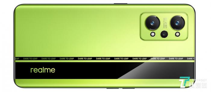 Realme GT Neo 2: характеристики версии с чипом MediaTek и странное решение со стабилизацией – фото 1
