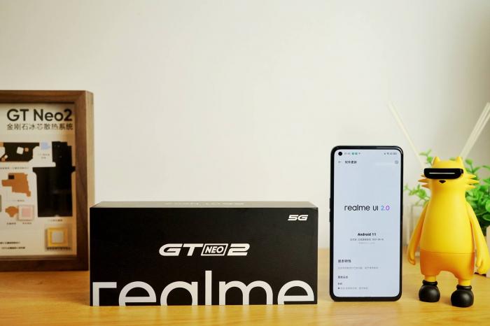 Анонс Realme GT Neo 2: палач всех прочих субфлагманов? – фото 2