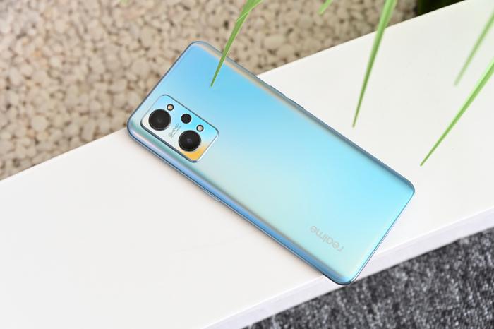 Realme GT Neo 2 выйдет за пределы Китая – фото 1