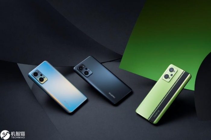 Анонс Realme GT Neo 2: палач всех прочих субфлагманов? – фото 1