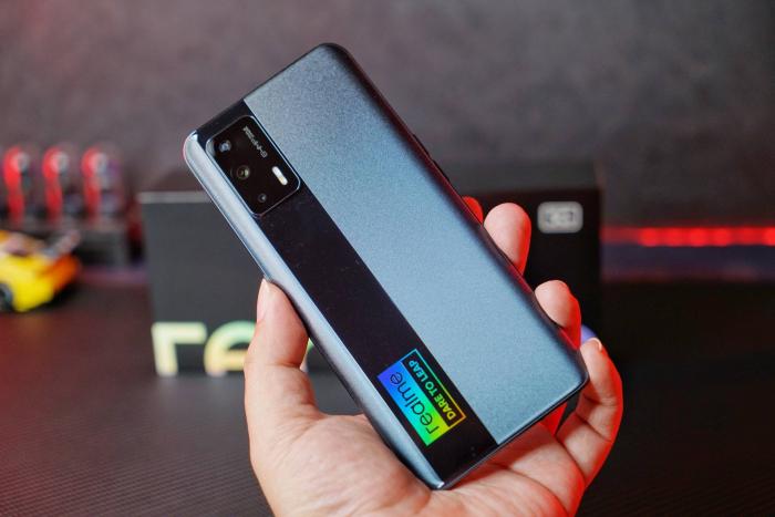 Анонс Realme GT Neo: топ за свои деньги с отличным звуком и мощным железом – фото 2