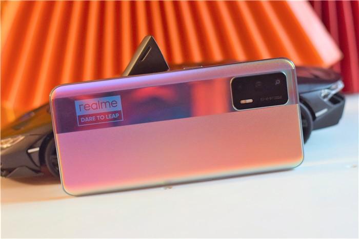 Realme обзаведется новинками с Snapdragon 870 и Snapdragon 778G – фото 1