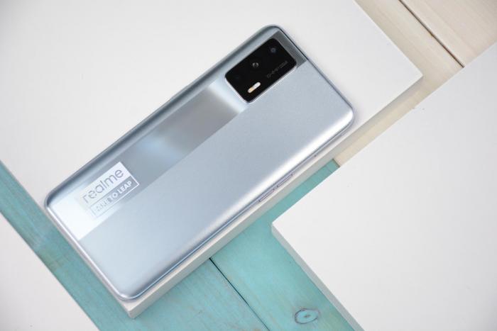 Объявлена дата анонса Realme X7 Max – фото 1