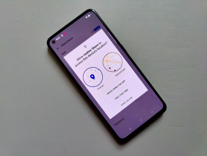 Realme UI 3.0 на основе Android 12 скоро, первое знакомство с оболочкой – фото 6