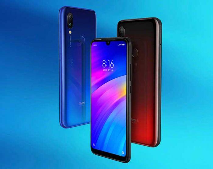 Xiaomi Mi 9 и Redmi 7 теперь официально и в России – фото 1