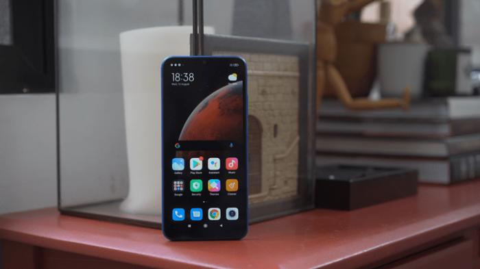 Redmi 9C с NFC обзор: умеренно быстрый, но выносливый – фото 6