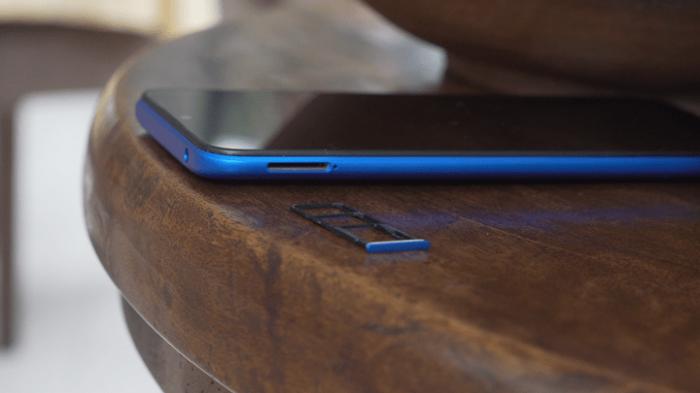 Redmi 9C с NFC обзор: умеренно быстрый, но выносливый – фото 4