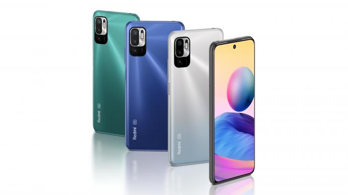 Целая россыпь смартфонов доступна со скидками: Redmi Note 10 5G, OnePlus 8T, OnePlus 9 и другие модели – фото 1