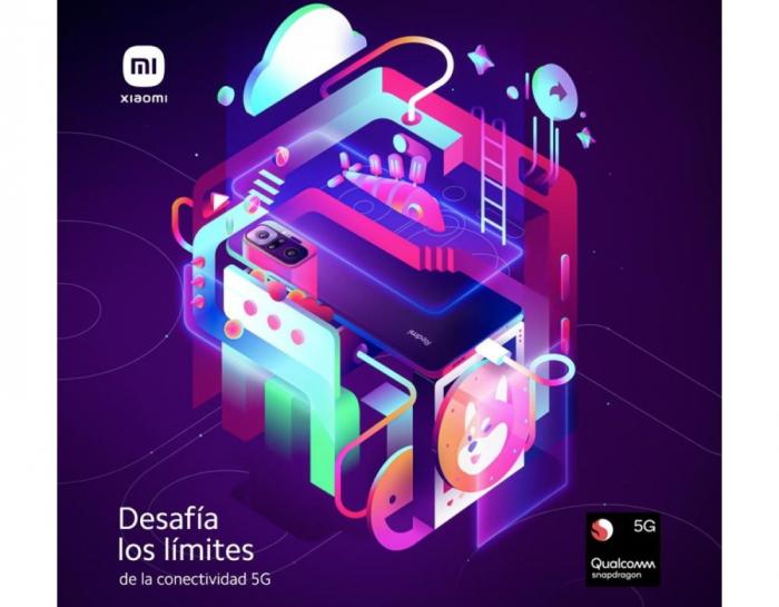 Серия Redmi Note 10 растет: новый представитель — Redmi Note 10 Pro 5G – фото 1
