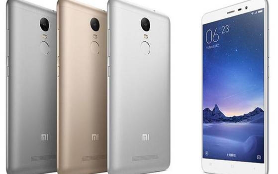 Xiaomi Redmi Note 3 стал лидером онлайн-продаж на рынке смартфонов в Индии – фото 1