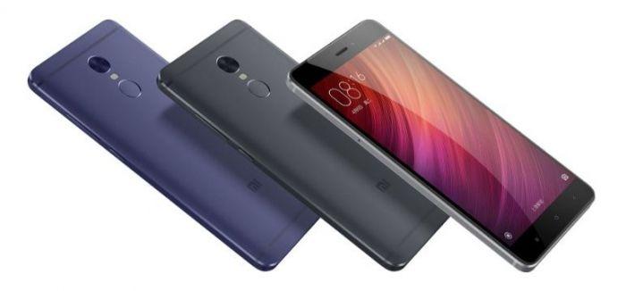 Готовится к выходу Xiaomi Redmi Note 4X с Snapdragon 653 и 4/64 Гб памяти – фото 1
