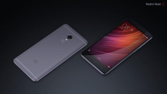 Xiaomi Redmi Note 4 набрал в AnTuTu почти 85 тысяч баллов – фото 1