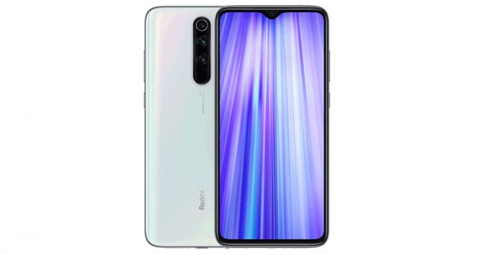 Обещают выход Redmi Note 8T с платформой от Qualcomm