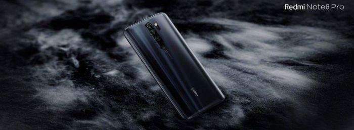 Для Redmi Note 8 Pro открыли исходный код ядра и дата выхода смартфона в Европе