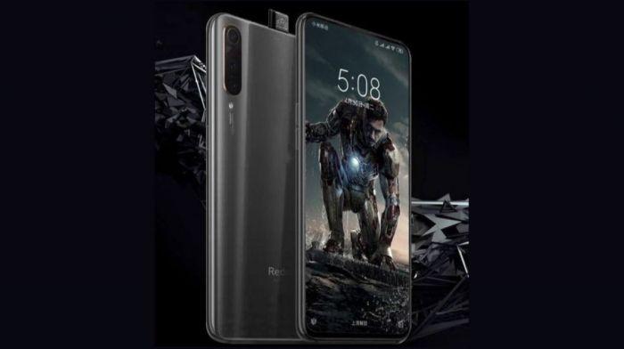 Постер Redmi X показал дизайн смартфона – фото 2