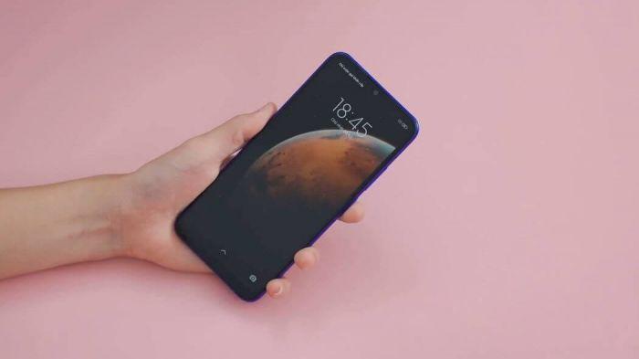 Redmi 9C с NFC обзор: умеренно быстрый, но выносливый – фото 5