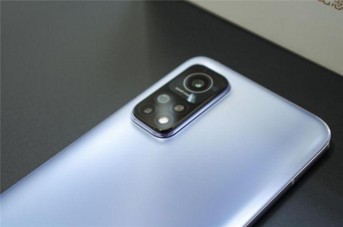 Представлен Redmi K30S Extreme Commemorative Edition: это больше доcтупный аналог Xiaomi Mi 10T