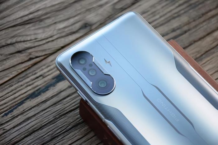 Анонс игрофона Redmi K40 Game Enhanced Edition: динамики JBL и чипсет Dimensity 1200 – фото 4