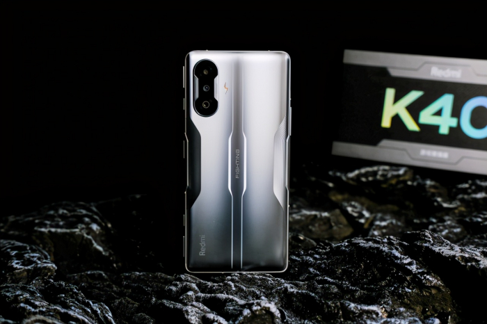 Анонс игрофона Redmi K40 Game Enhanced Edition: динамики JBL и чипсет Dimensity 1200 – фото 1