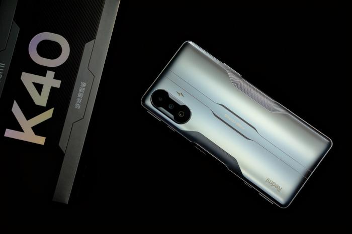 Анонс игрофона Redmi K40 Game Enhanced Edition: динамики JBL и чипсет Dimensity 1200 – фото 3