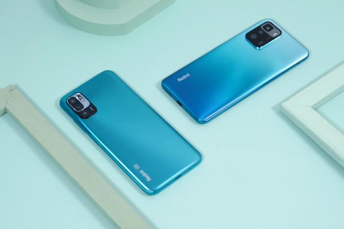 Представили Redmi Note 10 5G и Redmi Note 10 Pro в Китае: сюрпризов хватает – фото 2