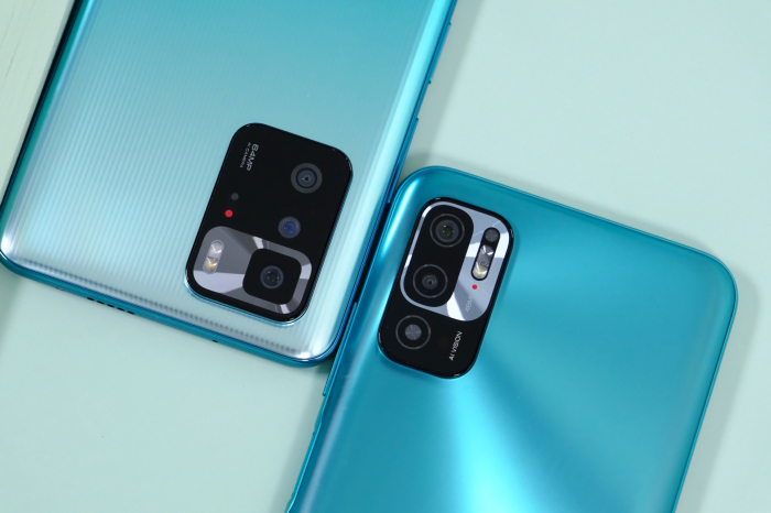 Представили Redmi Note 10 5G и Redmi Note 10 Pro в Китае: сюрпризов хватает – фото 4