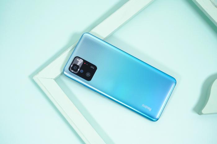 Представили Redmi Note 10 5G и Redmi Note 10 Pro в Китае: сюрпризов хватает – фото 5